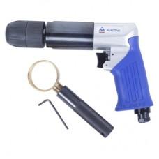 Дрель пневматическая 13 мм, 800 об/мин, реверс МАСТАК 630-40800