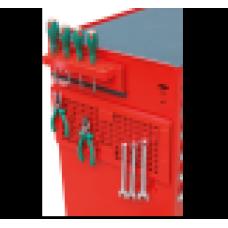 07-04 Ключ и замок для тележек мод. AT2671PA(M), AT26761PA(M)
