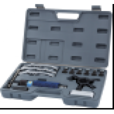 KA-1013 набор для снятия шкивов, 13 предметов