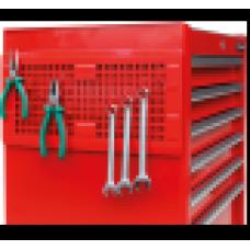 07-25A Ключ и замок для тележек мод. BTD-271051CIS, BTD-270061CS, BTD-270071CS