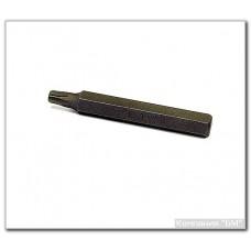 "Бита ""торкс"" 10 мм удлинен. L=75 мм, Т40 БМ 370540"